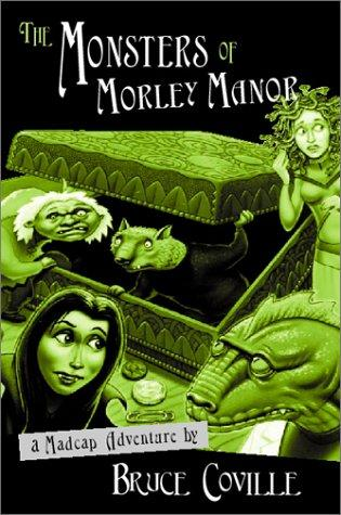 Download The monsters of Morley Manor