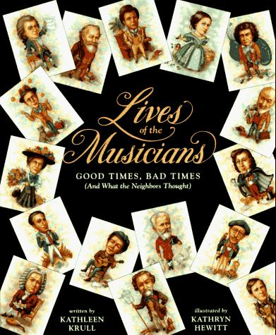 Download Lives of the musicians