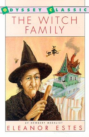 The witch family