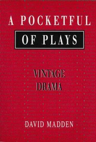 A Pocketful of Plays