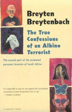 Download The true confessions of an albino terrorist