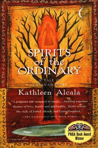 Download Spirits of the ordinary