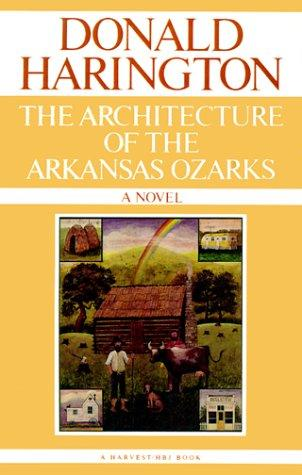Download The architecture of the Arkansas Ozarks