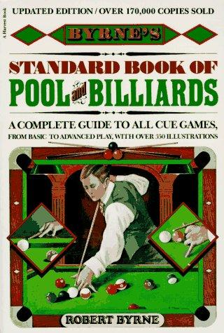 Byrne's standard book of pool and billiards