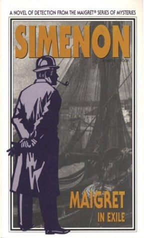 Maigret in exile