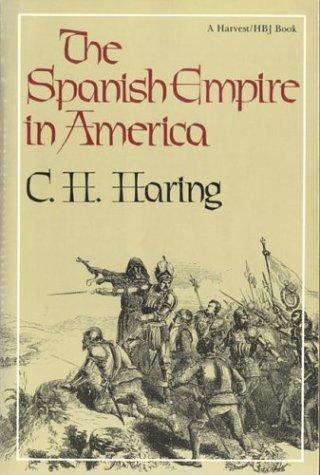 The Spanish Empire in America