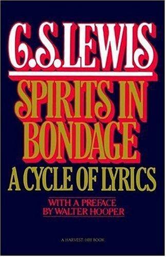 Spirits in bondage