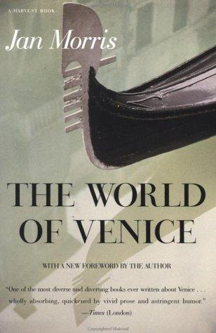 Download The world of Venice