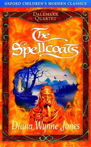 The Spellcoats (Oxford Children's Modern Classics)