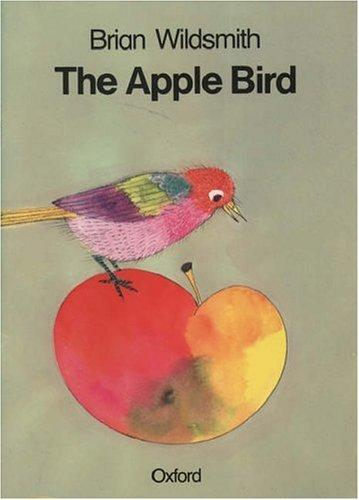 Download The Apple Bird (Cat on the Mat Books)