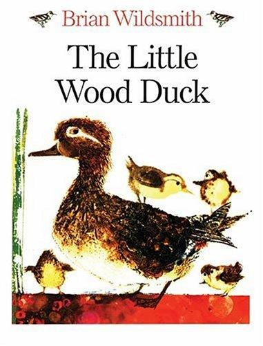 Download The Little Wood Duck