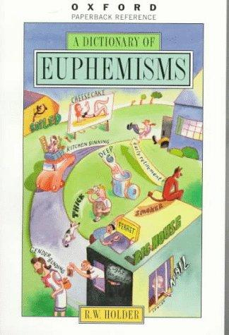 Download A dictionary of euphemisms