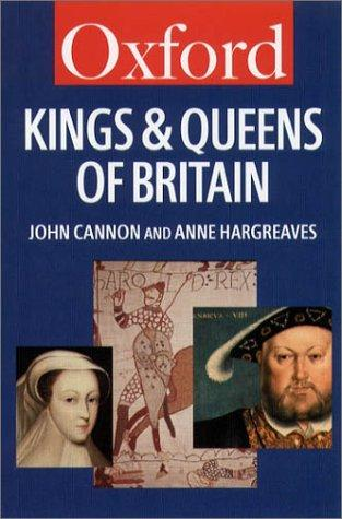 Download The kings & queens of Britain