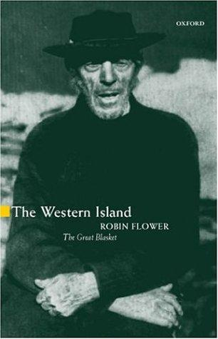 Download The Western island ; or, The Great Blasket