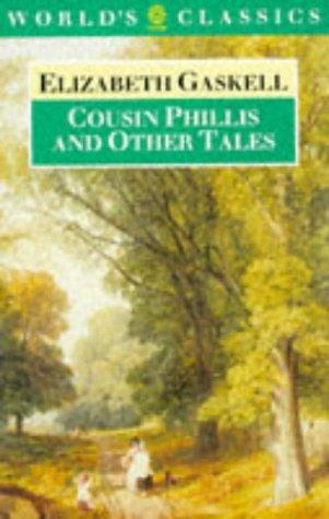 Download Cousin Phillis and other tales