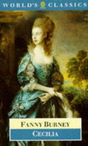 Download Cecilia, or, Memoirs of an heiress