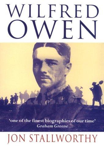 Download Wilfred Owen