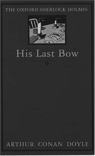 Download His last bow