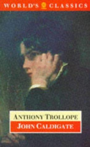 Download John Caldigate (Oxford World's Classics)