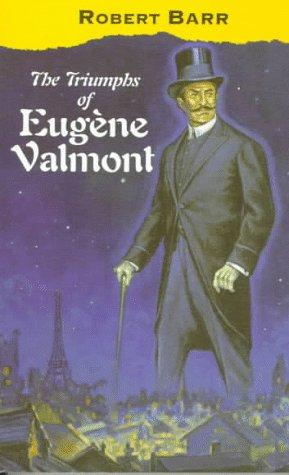 Download The triumphs of Eugène Valmont