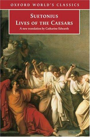 Download Lives of the Caesars