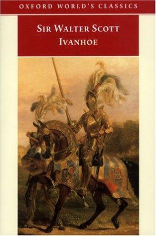 Download Ivanhoe (Oxford World's Classics)