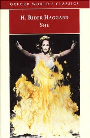She (Oxford World's Classics)