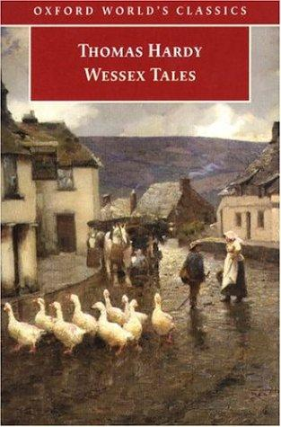 Download Wessex Tales (Oxford World's Classics)