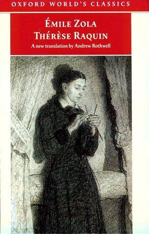 Download Therese Raquin (Oxford World's Classics)