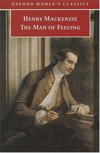 Download The man of feeling