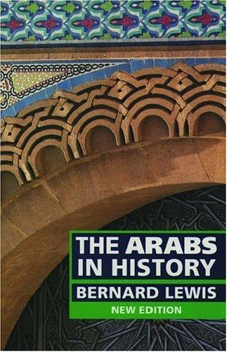 Download The Arabs in history