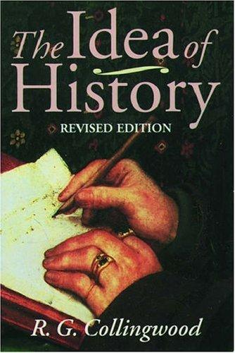 Download The idea of history