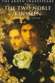 The Two Noble Kinsmen (3rd Series) [Paperback] by Fletcher, John