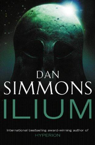 Ilium (Gollancz)