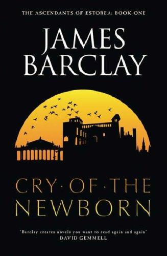 The Cry of the Newborn (Gollancz)