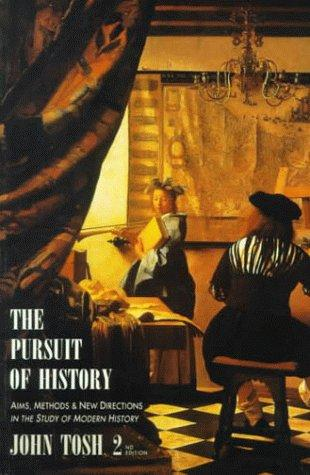 Download The  pursuit of history