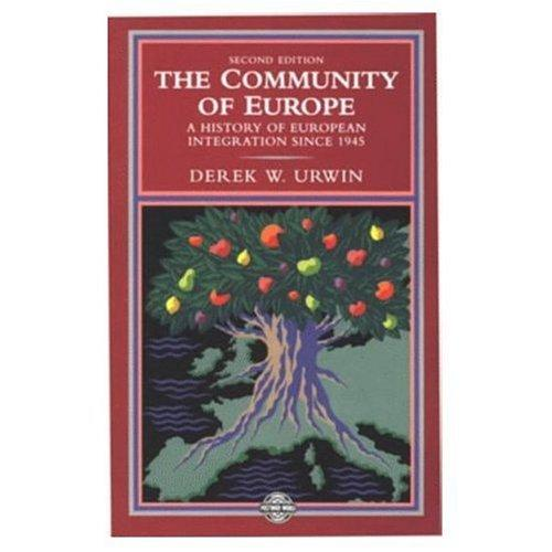 The community of Europe