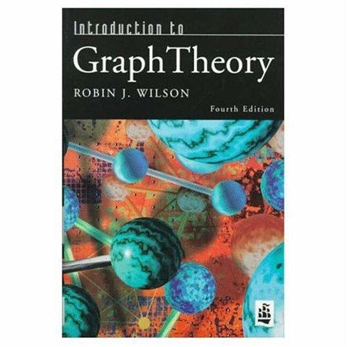 Download Introduction to Graph Theory (4th Edition)