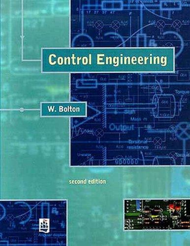 Control Engineering (2nd Edition)