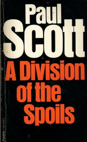 Download Division of the Spoils