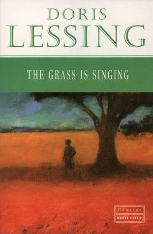 The Grass Is Singing (Paladin Books)