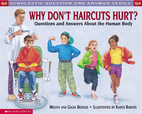 Download Why Don't Haircuts Hurt?