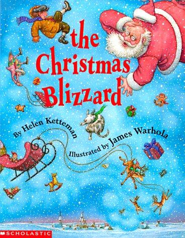 Download The Christmas Blizzard