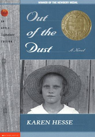 Download Out Of The Dust (Apple Signature Edition)