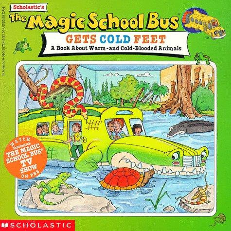 Download The Magic School Bus Gets Cold Feet