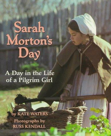 Download Sarah Morton's day