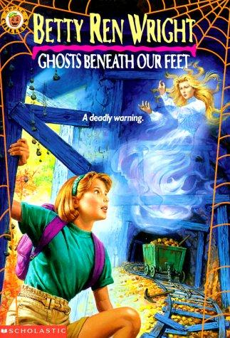 Ghosts Beneath Our Feet