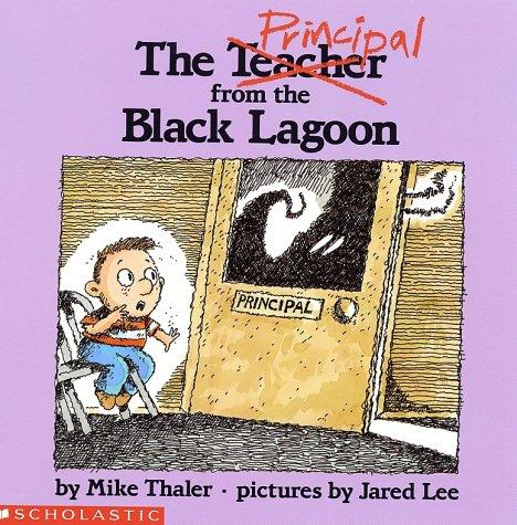 Download The principal from the black lagoon