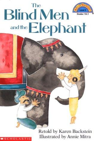 Download The blind men and the elephant