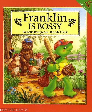 Download Franklin is bossy